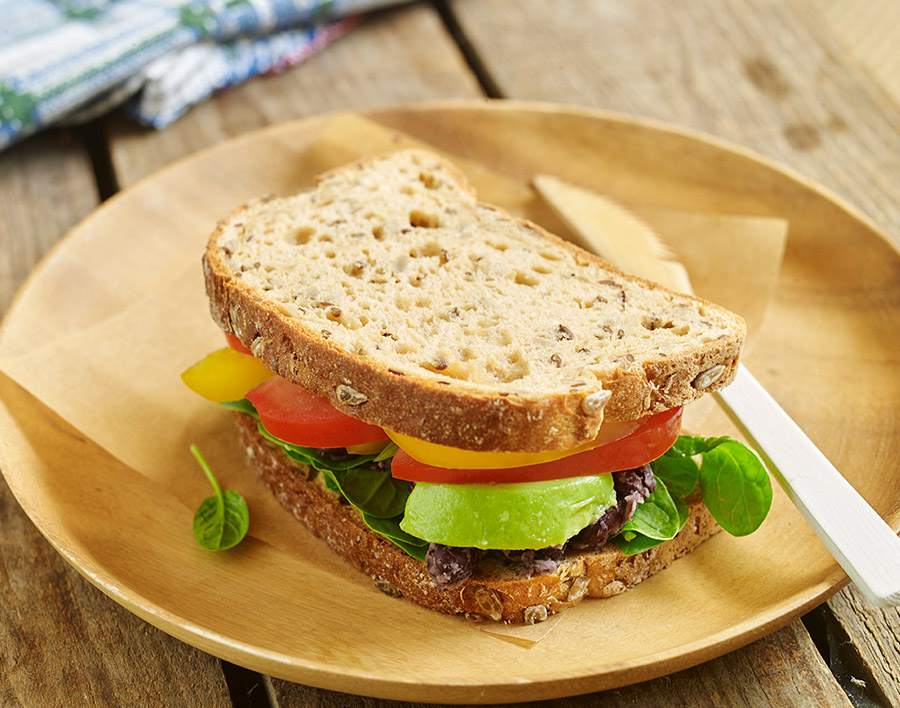 Gradz_bakery-gluten-free-dark-bread-sunflower-seeds-blackbean-avocado